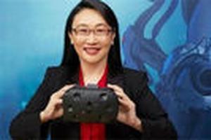 形似神不似:HTC真能成为VR产业的苹果?