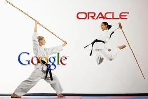 陪审团判决谷歌Android未侵犯甲骨文Java版权