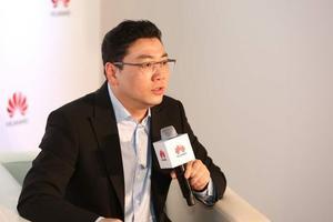 华为万飚:未来将打造三个场景 目前正涉足车联网