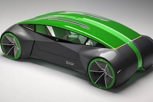 和谷歌特斯拉比拼无人驾驶汽车 Zoox计划融资2.52亿美元