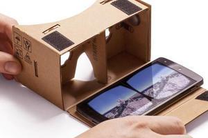 手机厂商做VR只是圈钱? 先看看这些原因再骂吧