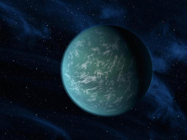 一项最新研究认为,可能存在生命的系外行星数量或许要比我们原先设想的更少,原因就在于它们浓厚的大气层会让这些行星变得非常高温
