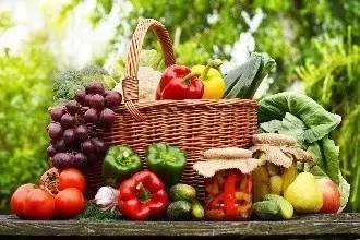 流言揭秘:不想吃蔬菜,水果能代替蔬菜吗?
