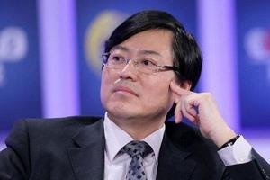 联想第一财季出售北京办公楼收益1.32亿美元