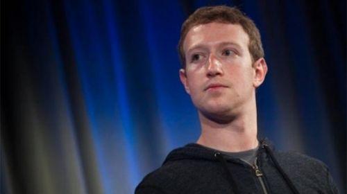 Facebook确认扎克伯格的Twitter帐号已恢复