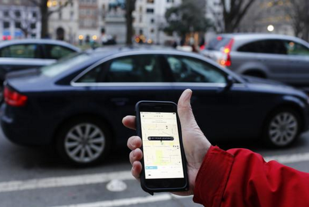 Uber升级应用以改善驾驶员福利