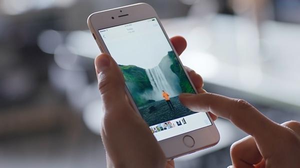 万万没想到,帮苹果改善Live Photos的竟然是Google