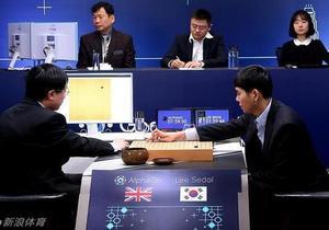 那些被AlphaGo击败的棋手们怎么样了