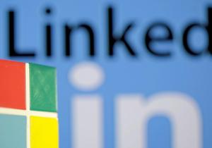 微软最大手笔:262亿美元收购LinkedIn