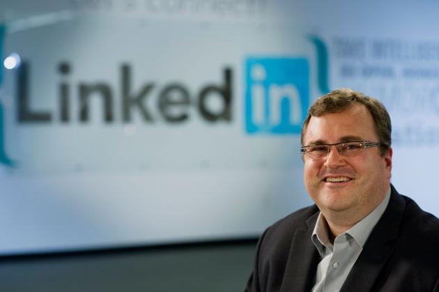 LinkedIn创始人因微软收购获利29亿美元 但他或需缴税10亿