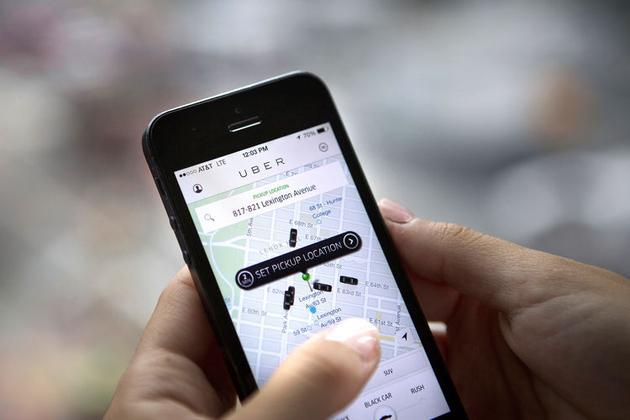 传Uber欲寻求10亿至20亿美元高息贷款