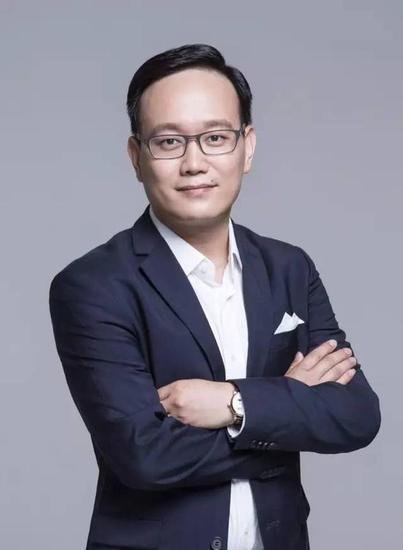 新浪微博CEO王高飞