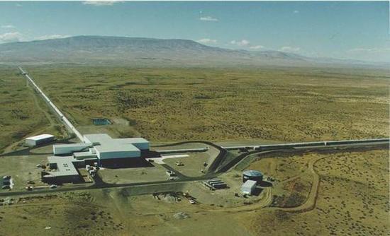 LIGO外观