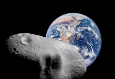 """天文学家发现新的地球""""准卫星"""":至少100年都将""""不离不弃"""""""