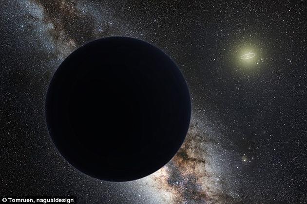 关于第九大行星我们知道什么?如果存在,未来几