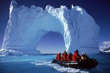 人类活动致南极二氧化碳浓度创新高:对地球影响已深入极地