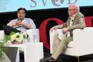 童士豪:中美公司对市场的误解