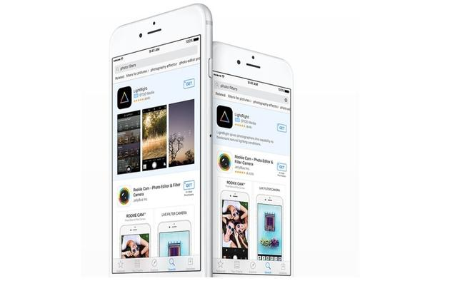 苹果推出App Store竞价搜索广告过于草率