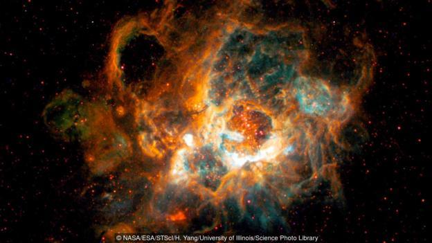 宇宙的距离阶梯:我们是如何测量浩瀚宇宙的大小的照片 - 1