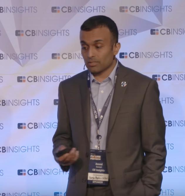 独立智库CB Insights是如何帮硅谷VC做决策的