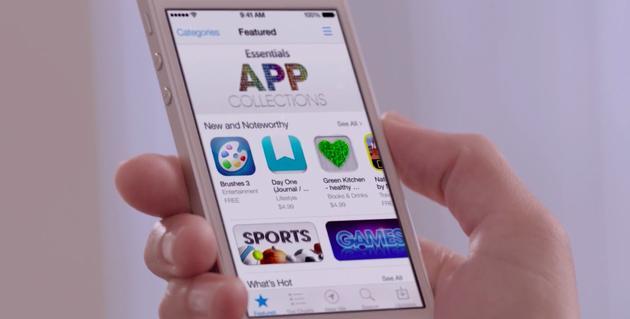 苹果App Store搜索竞价排名会伤害小型开发者吗?