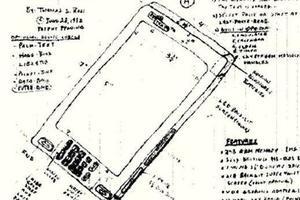 美国一男子称iPhone抄袭自己20年前创意 要求索赔100亿美元