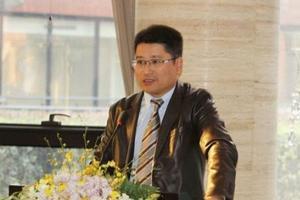 刘江峰微博为乐视站台 曾多次被传加盟乐视