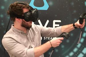 HTC与红杉等成立VR风投联盟 未来将投资百亿资金