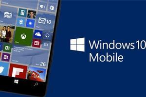 软粉请放心 Win10 Mobile也将迎来周年更新