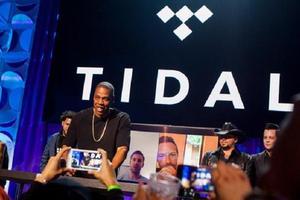 苹果计划收购流媒体音乐Tidal:看中蕾哈娜碧昂斯等资源