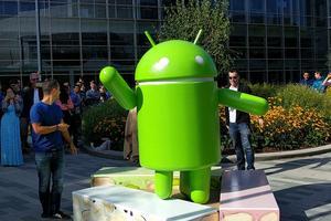 谷歌新版Android系统正式定名为Nougat