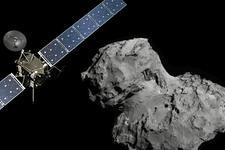 罗塞塔号彗星探测器将于9月底撞向彗星完成使命:已探测2年