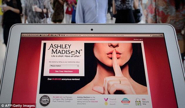 号称世界最大婚外情网站的Ashley Madison去年被黑客攻击。事后泄露的数据显示,该网站绝大部分用户其实是男性。