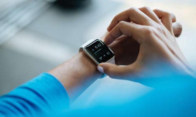 智能手表和手环可能泄露你的银行卡密码 解密原理