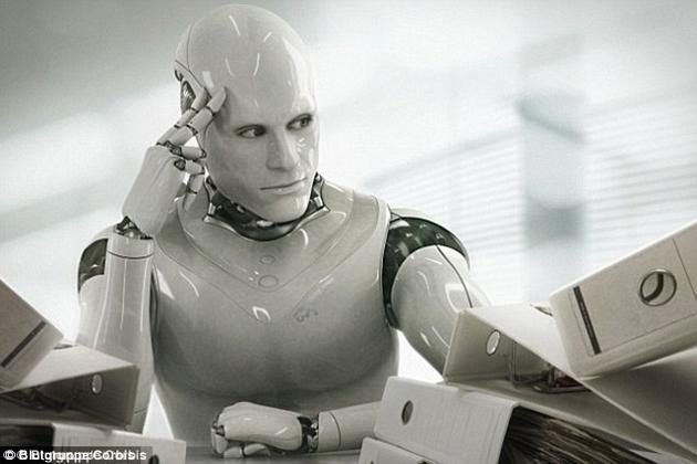 也有一些人辩称,在战场上使用机器人是利用它们来挽救生命。