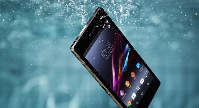 进水就黑屏,这些三防手机怎么这么容易坏?-新