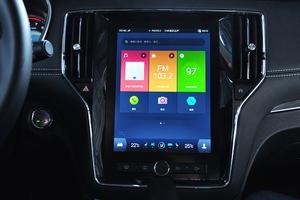 阿里YunOS互联网汽车体验