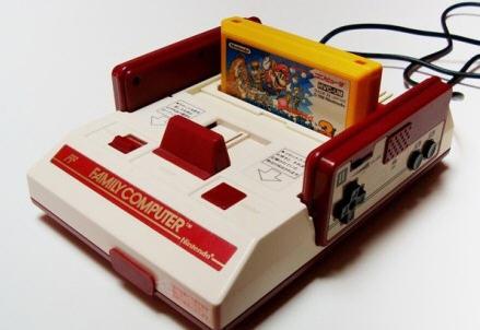 借势《口袋妖怪GO》 任天堂推新款FC红白游戏机图片 第1张