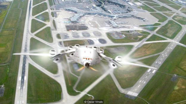 美国的XB-70轰炸机将成为又一架用于核试验的轰炸机。