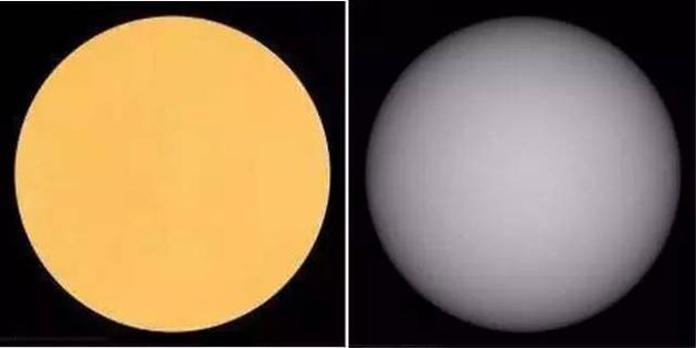 7月5日没有黑子的太阳(SDO卫星观测)