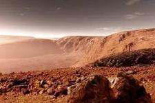 火星上的水根本没法喝:水源排除冰川融化