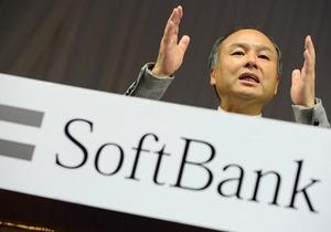 软银320亿美元收购ARM 孙正义图什么