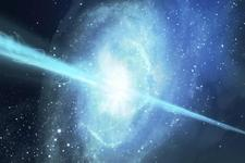 宇宙中最剧烈的爆炸!伽马射线暴平均每天发生一两次