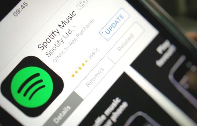 新闻早知道:Facebook消息用户破10亿 Spotify计划明年上市图片 第2张