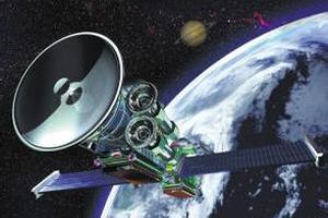 我国首颗量子实验通信卫星或于7月择机发射