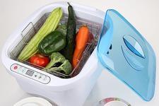 流言揭秘:超声波果蔬清洗机能去除农药残留?