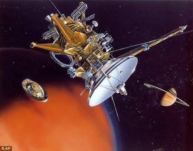 """太阳系行星轨道倾角谜团将解:或与""""第九大行星""""有关"""