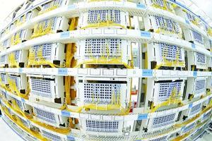 """北京建成""""全光""""大都市 300万宽带客户平均网速达50M以上"""