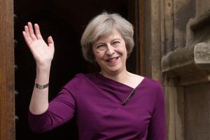 孙正义:英国首相对软银收购ARM表示欢迎