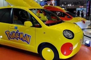 日本因驾车时玩《Pokemon GO》被查处案例达71起